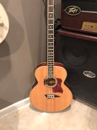 Dean bass acoustic /electric Bolingbrook, 60440