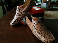 Gucci Loafer (Brand new) ISLAMABAD