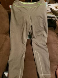 A &F leggings  Russell, 16345