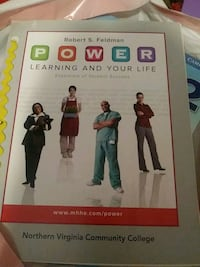 Power Learning and your life Springfield, 22150