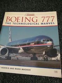 Boeing 777 book Lowell, 01854