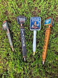 Beer Tap Handles Bow, 03304