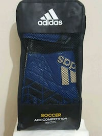 Goalkeeper Gloves soccer Adidas size 9 Toronto, M6P 1Y9