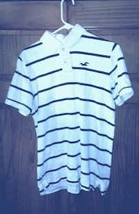 Holister Mens Polo Size M Antioch, 60002