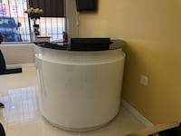 Reception Desk Brand New Professional Vaughan
