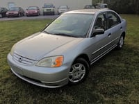 Honda - Civic - 2001 Jeffersonville