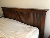 King size bedroom set Capitol Heights, 20743