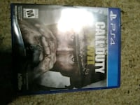 COD ww2 20% code not used null