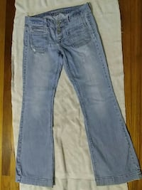 American Eagle/Levi's jeans