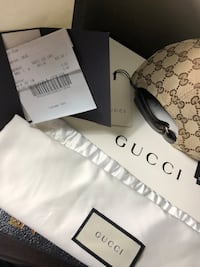 Authentic Gucci hat Vaughan, L4L 0G8