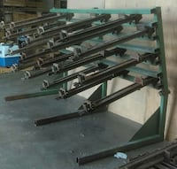 Used JLT 79B-8 Panel Clamp woodworking for sale in Phoenix ...
