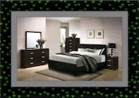11pc B630 complete bedroom set Capitol Heights, 20743
