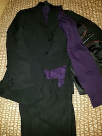 Youth size 12 suit