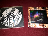 Prince and the new revolution cd Vineland, 08360
