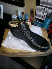 Brand new Born boots with the box New Westminster, V3L 3L5