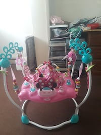 Minnie Mouse bouncer seat  Norfolk, 23518
