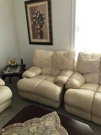 3-seat recliner and  one single lazyboy Holliston, 01746