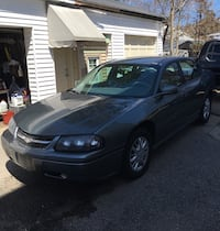 Chevrolet - Impala - 2005 North Providence, 02904