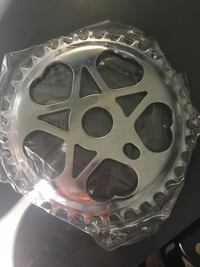 Lowrider Chrome Sprocket Burnaby, V5B 2K7