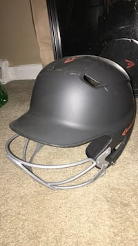 Easton Mako Jr Baseball Helmet Lynchburg, 24551