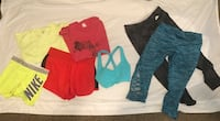 All size large work out clothes Adairsville, 30103
