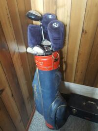 Golf clubs Winnipeg, R2X 0X8