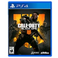 Call Of Duty: Black Ops 4 6511 km