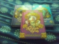 Ever after high books 1-3 Manchester, 06042