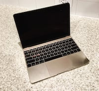 "MacBook ""Core M"" - 12"" Rock Hill"
