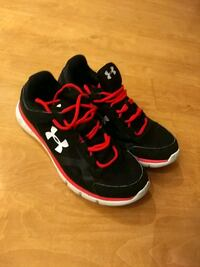 Under Armour running shoes size 11 Alexandria, 22314