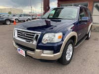 Ford - Explorer - 2008 Denver