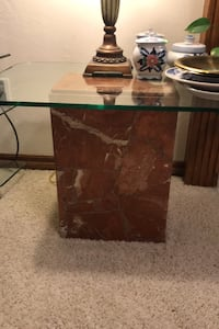 End and coffee tables (marble) Oklahoma City, 73170