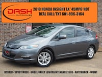 Honda - Insight - 2010 Ridgeland