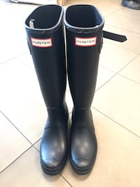 Women's Hunter Boots  Mississauga