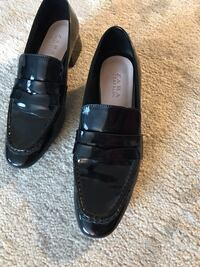 Zara brand new shoes size 7 , eu 37 !!