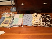 Super soft baby blankets clean and super deal Medford, 02155