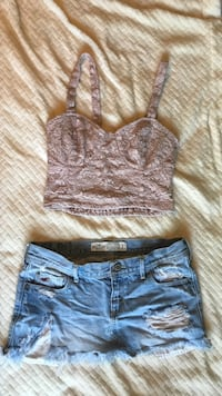 Outfit  Calexico, 92231