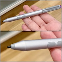 PRICE IS FIRM, PICKUP ONLY - Microsoft Surface Pen for Surface Pro 3 - Brand New, No Box Toronto, M4B 2T2