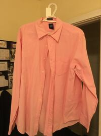 Men's dress shirts (L)  Aurora, L4G 1Z9