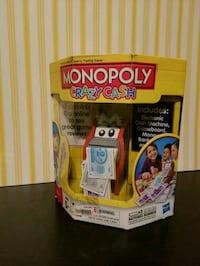 Monopoly Game Temple, 76504