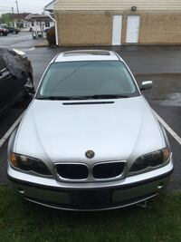2002 BMW 3 Series 325xi Chevy Chase