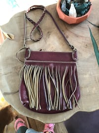 Roots crossbody Southwold, N5P