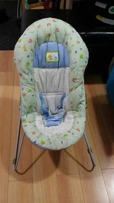 Safety 1st Baby Seat Bouncer (not attachment)