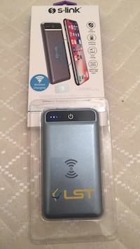 Powerbank  8826 km