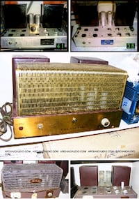 Fisher tube power amplifiers Woodstock, 22664