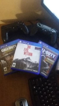 Ps4 Slim Bundle (Trade) for a gaming PC CLEVELAND