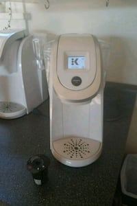white and gray Keurig coffeemaker Pittsburgh, 15207