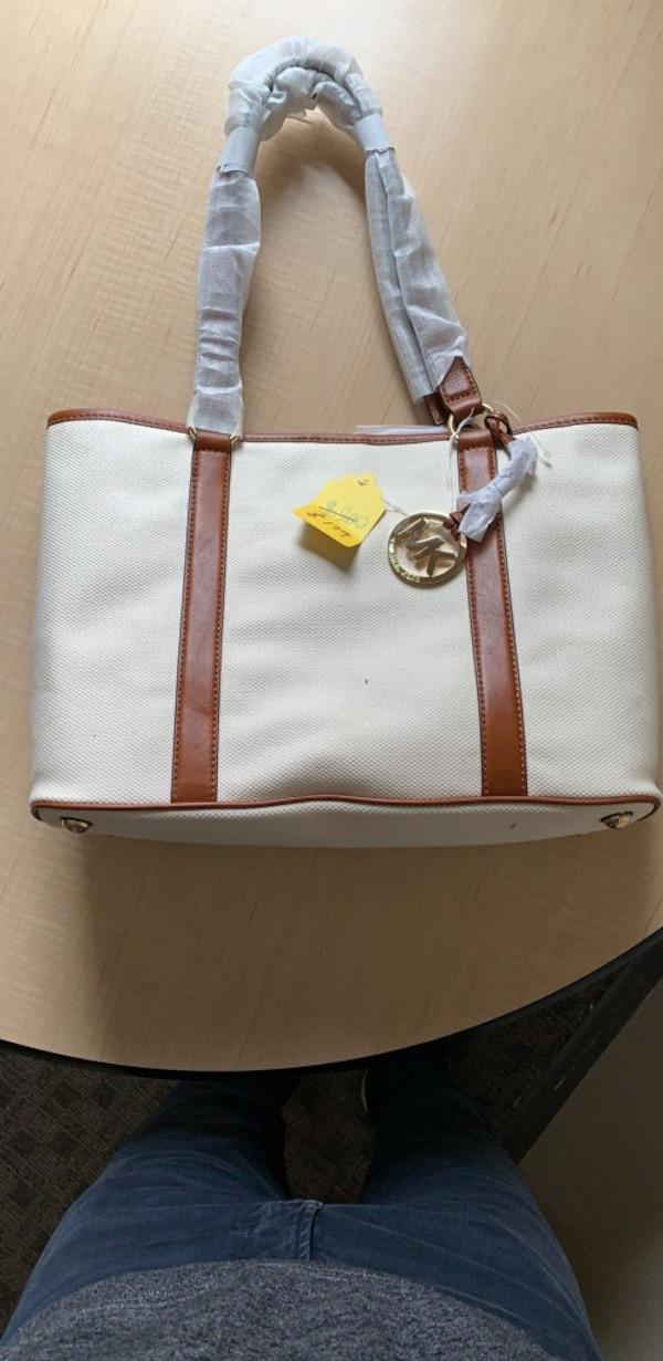 2f70a7fa7316 Used Michael Kors bag for sale in Schenectady - letgo