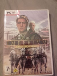 Imperivm pc dvd Lyon, 69009