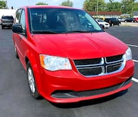 2013 Dodge Grand Caravan●3RD ROW●BEAUTIFUL● Madison Heights